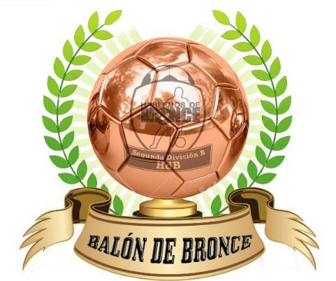 balon-de-bronce