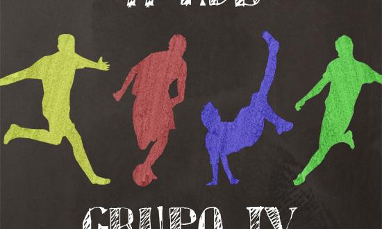 Mercado| Grupo IV: 2017-2018